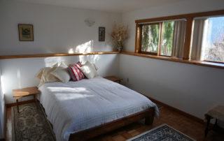 Cypress Vacation Rental Room