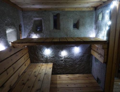 Sauna Workshop Series